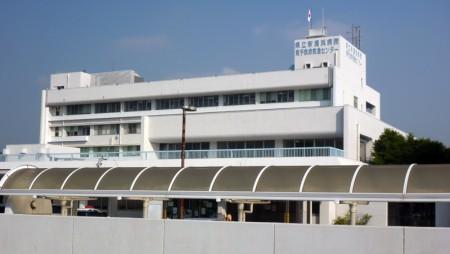 県立新居浜病院診察機能強化電気設備工事
