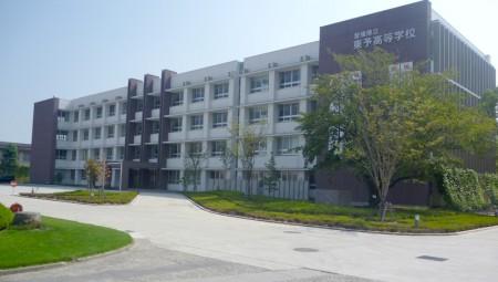 東予高校受変電設備改修工事